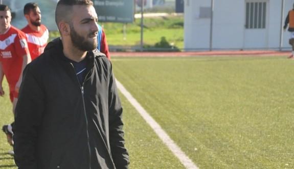 Ali Elmas, Görneç yolcusu