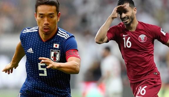 Asya Kupası'nda final heyecanı