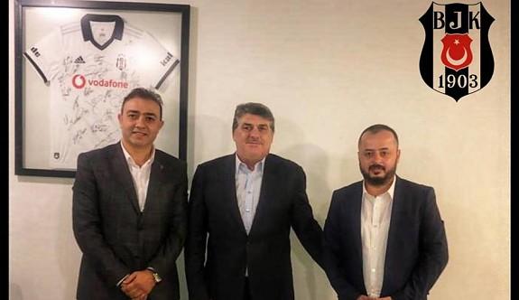 Çarşı, KKTC BJK ve Çarşı Kıbrıs ile balo organize edecek