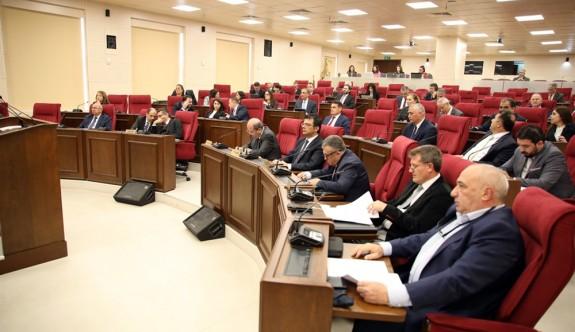 Çavuşoğlu'nun açıklamaları Meclis'te gündem oldu