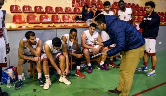 DAÜ, basketbol mücadelesini sürdürecek