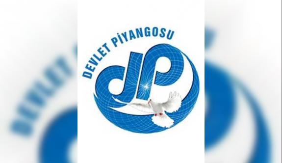 Devlet Piyangosu'nun 15 Ocak çekilişi yapıldı