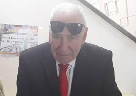 Dr. Öztekiner hayatını kaybetti