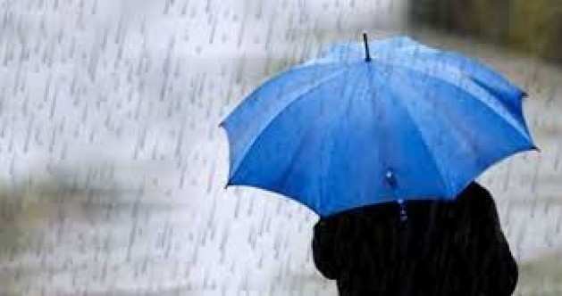 En çok yağmur Koruçam'da