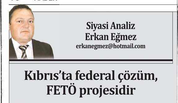 Erkan Eğmez dava edilecek