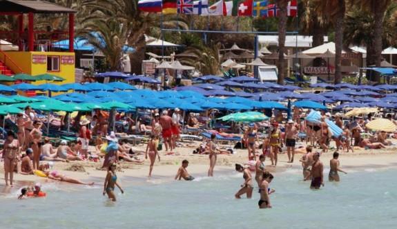 Güney'e 6 yılda turizmden 13,5 milyar Euro gelir