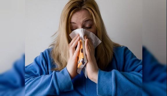 Güney Kıbrıs'ta da grip salgını