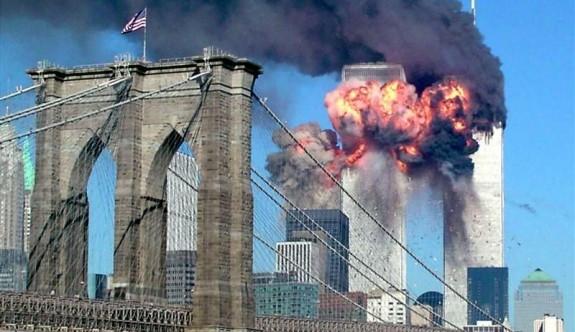 Hacker'lar 11 Eylül'ün gizli belgelerini yayınladı