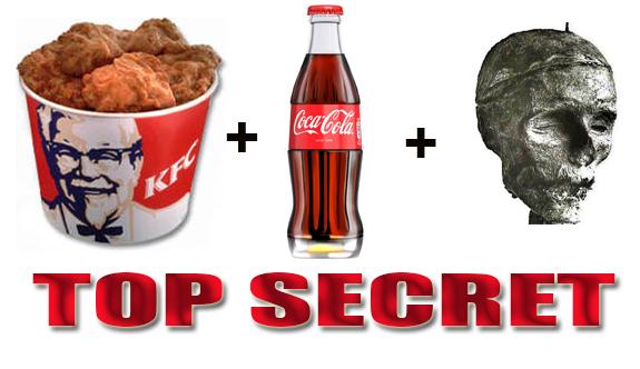 İşte dünyanın en iyi saklanan 3 sırrı