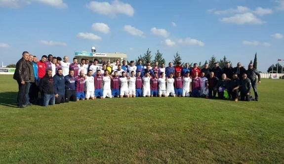 Kazanan Kıbrıs'taki pulyacılar