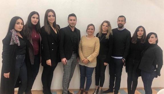 Kıbrıs Türk Diyetisyenler Birliği yeni başkanı Ayşe Okan