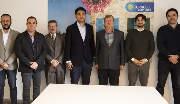 Kuzey Kıbrıs Turkcell ile Samsung işbirliği sürecek