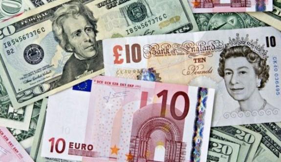 Merkez Bankazı döviz cinsinden banknotlardaki kısıtlamayı kaldırdı