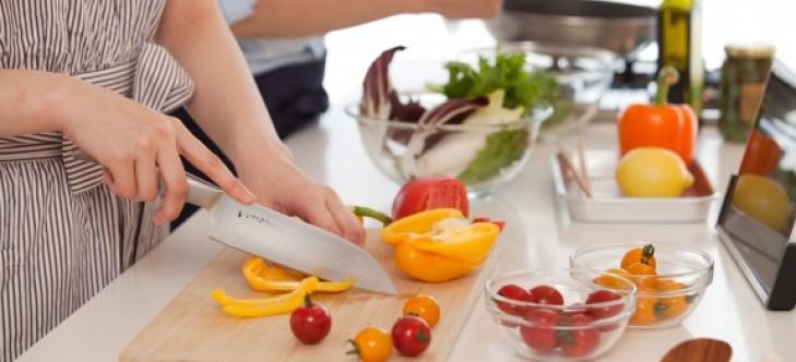 Mutfakta sizi şaşırtacak püf noktaları
