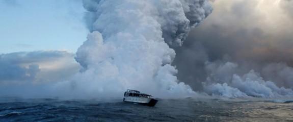 Okyanuslar tahmin edilenden daha hızlı ısınıyor