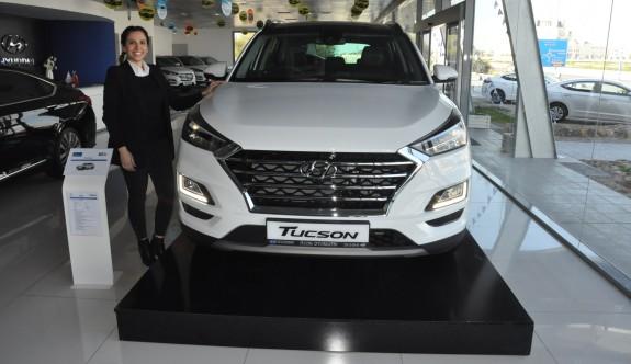 Özok Group, Hyundai Tudcon ve Kona ile iddialı