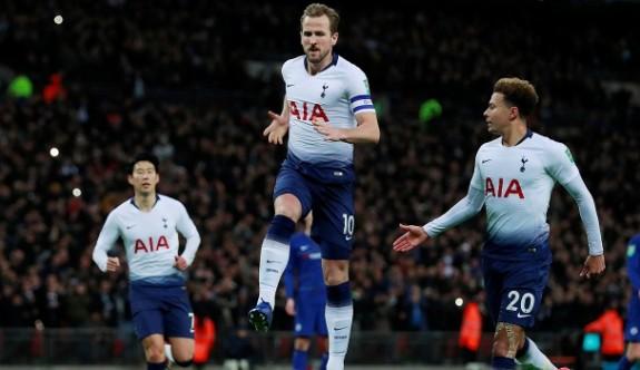 Real Madrid, Kane için servet harcamaya hazırlanıyor