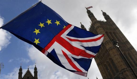Son dakika: İngiltere'de Brexit anlaşmasına onay yok
