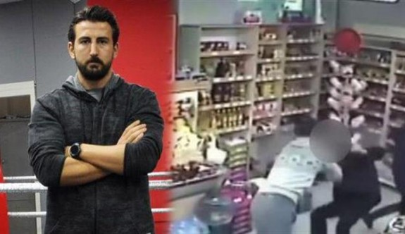 Tacizciyi bayıltan kick boks antrenörü: 'İnsanlık vazifemi yaptım'