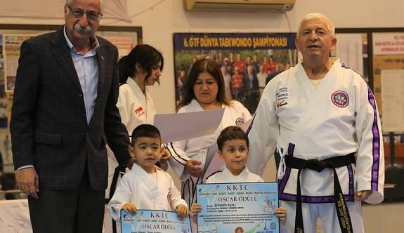 Taekwondo Federasyonu, Gökbilen'le devam edecek