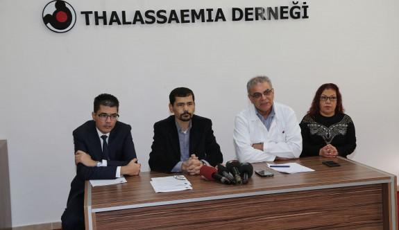Thalassaemialılar ilaç bulamıyor, tahlil yaptıramıyor