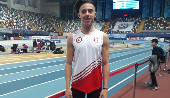 Türkiye şampiyonu Taygun