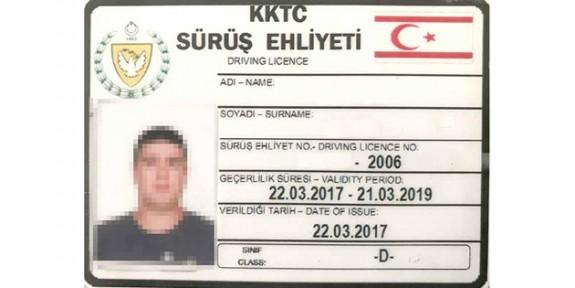 Türkiye ile KKTC, sürücü belgelerini karşılıklı tanıyıp değiştirecek
