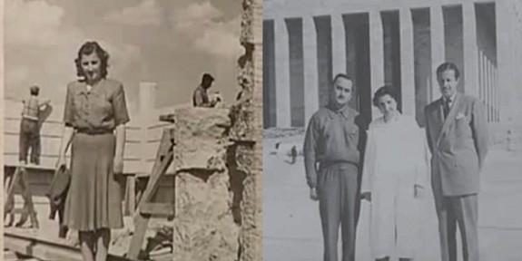Türkiye'nin İlk Kadın Mühendisi Sabiha Rıfat Gürayman