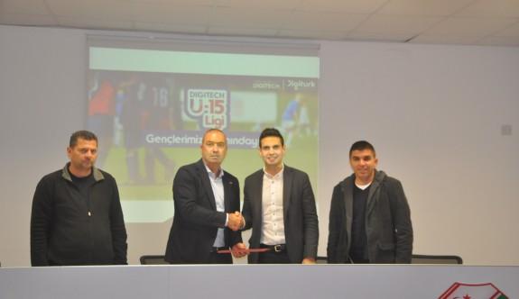 U15 Ligi'nin ilk hafta programı belirlendi