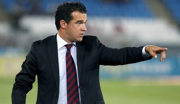 Villarreal'da Luis Garcia ile yollar ayrıldı