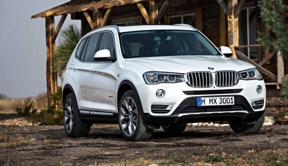 2020 Yeni BMW X3 M Competition özellikleri ile tanıtıldı