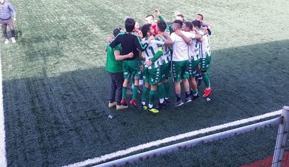 BTM Birinci Lig Kırmızı Grup'ta dünün sonuçları ve günün programı