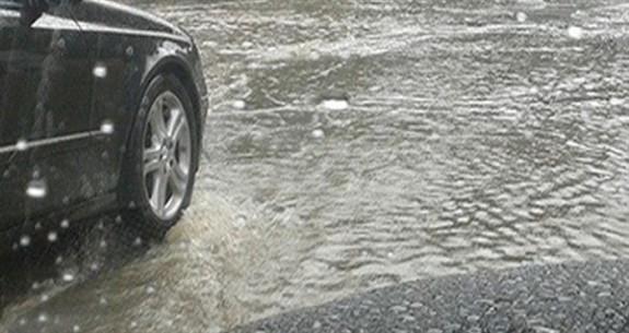 En çok yağış Çayönü'nde