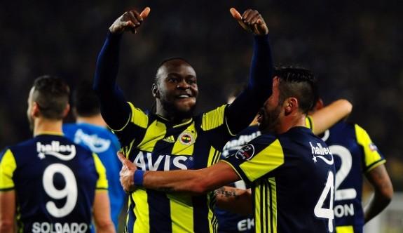 Fenerbahçe'nin Avrupa Ligi'nde konuğu Zenit