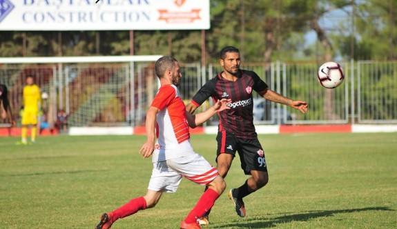 Futbolcu gençlerimiz de göç ediyor