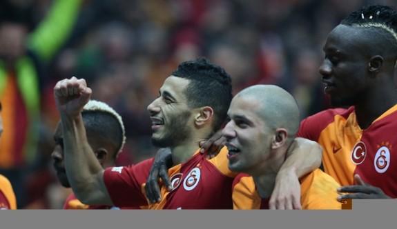 Galatasaray Liverpool'la yarışıyor