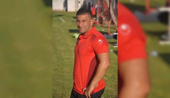 Karşıyaka'da teknik heyet istifa etti