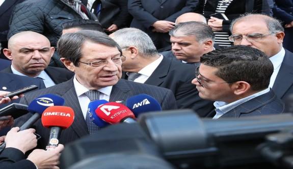 """""""Kıbrıslı Türklerin siyasi eşitliği on yıllardır kabul edildi"""""""