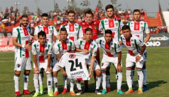 Libertadores Kupası'nda Osmanlı'nın ayak sesleri