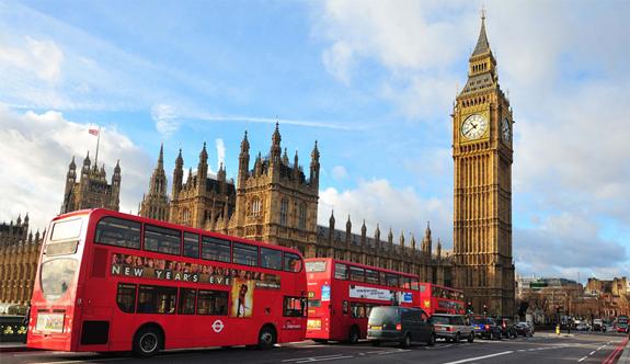 Londra'da Gezip Görebileceğiniz  7 Edebî Mekan