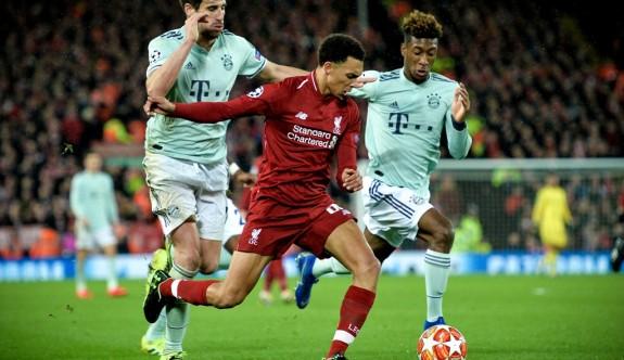 Müthiş maçta gol sesi çıkmadı