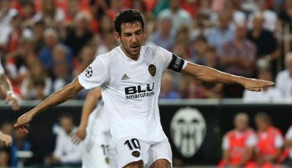 Parejo, 2022'ye kadar Valencia'da