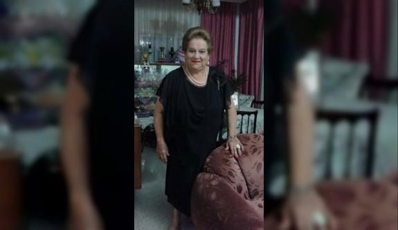 Şenay Aktuğ hayatını kaybetti