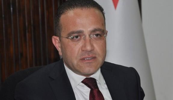 """""""Türkiye'de hellime yönelik artan ilgi KKTC açısından bir fırsat"""""""
