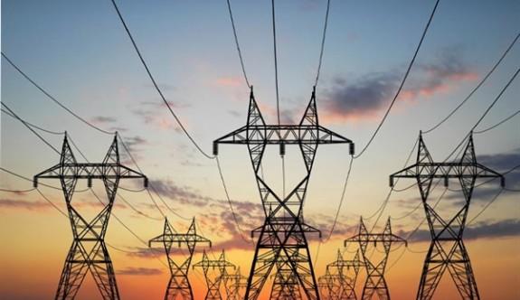 Üç bölgede yarın 4 saat elektrik kesintisi olacak
