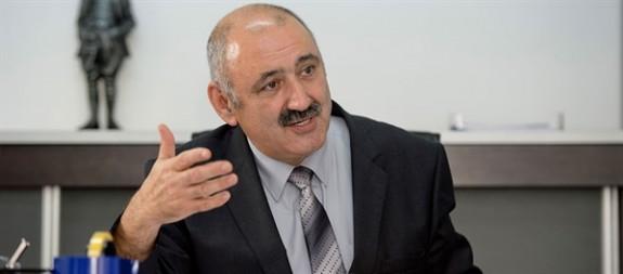 """""""Verimsiz tartışmalar Kıbrıs sorununun çözümüne herhangi bir katkı yapmaz"""""""