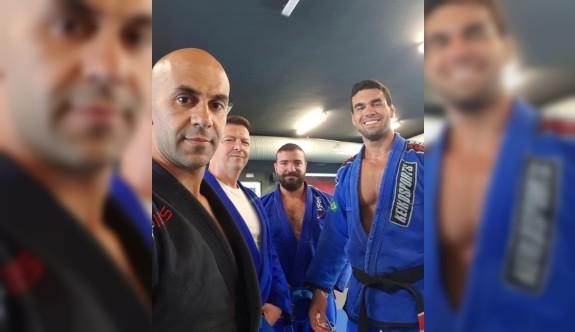 YDÜ Jiu Jitsu takımının hedefi, Dünya şampiyonluğu