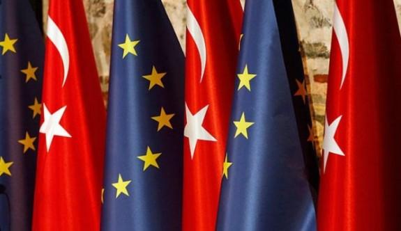 AB'den Türkiye'ye Kıbrıs uyarısı