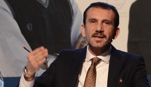 """""""Başakşehir'in şampiyonluğu kaybetmesi için mucize gerekiyor"""""""