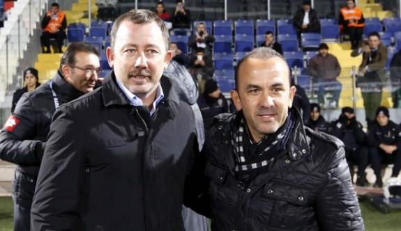Beşiktaş teknik direktörünü arıyor